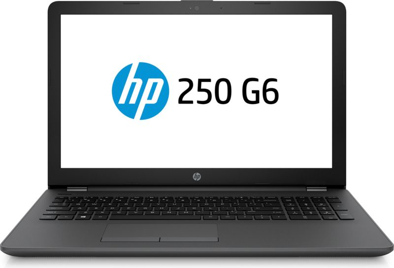 HP 250 G6 Notebook PC 4WD77PA