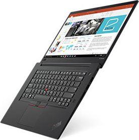 ThinkPad X1 Extreme 20MFCTO1WW