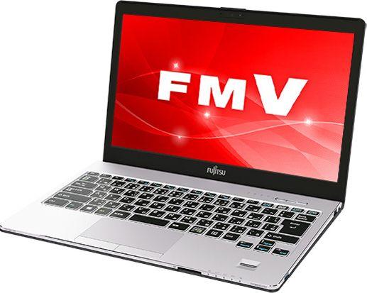 FMV LIFEBOOK SHシリーズ WS1/C2 KCWS1C2
