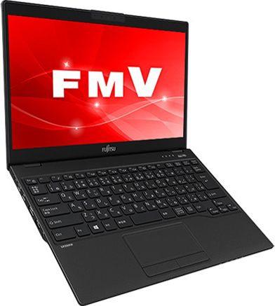 FMV LIFEBOOK UHシリーズ WU2/C3 KCWU2C3A079 Pro