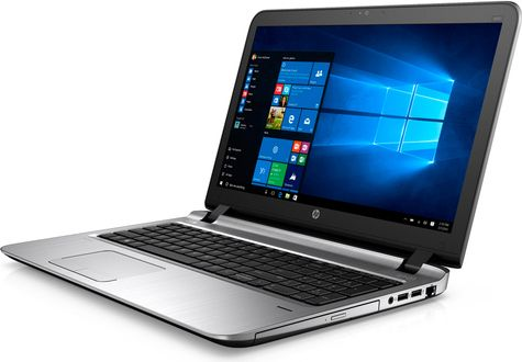 ProBook 450 G3 Notebook PC Y1T07PA#ABJ
