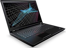 Lenovo ThinkPad P70 20ERCTO1WW ハイパッケージ