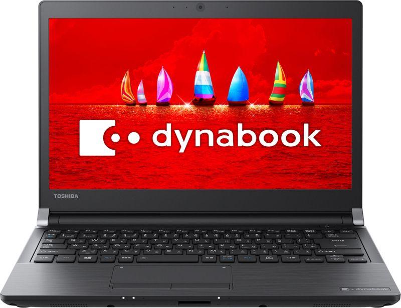 dynabook RX33/FB
