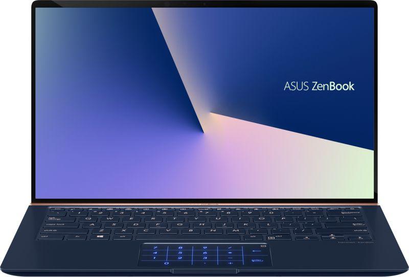 ZenBook 14 UX433FN
