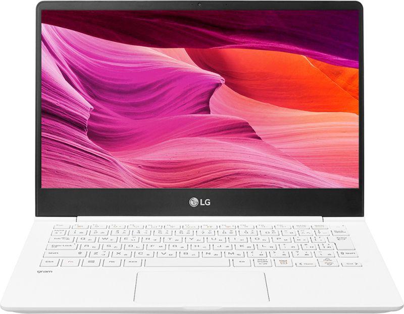 LG gram 13Z990-GA