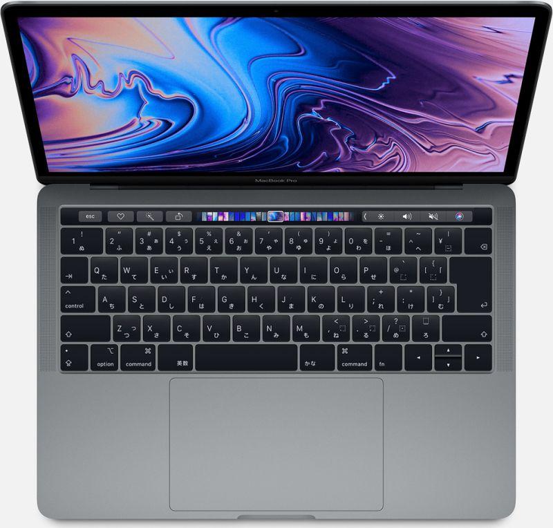 MacBook Pro 2400/13.3 MV962J/A