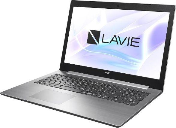 LAVIE Note Standard NS20A/J2S