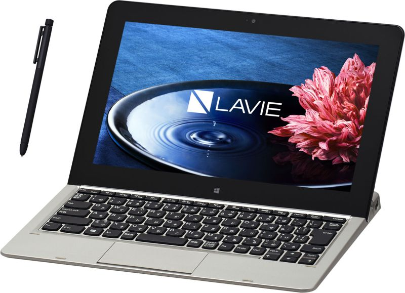 LAVIE Hybrid Standard HS550/BAS