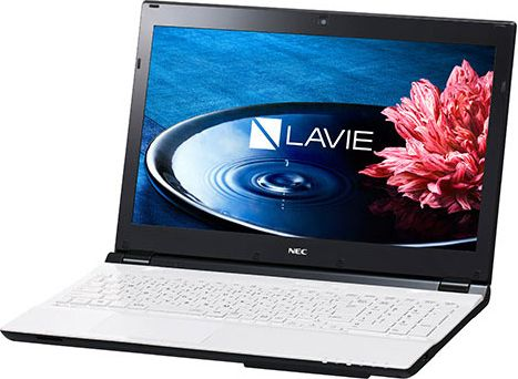 LAVIE Direct NS(S) PC-GN232FSD8
