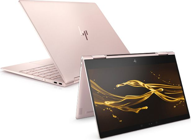 Spectre x360 Special Edition