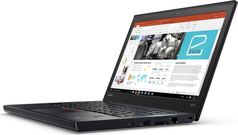 ThinkPad X270 20K60012JP