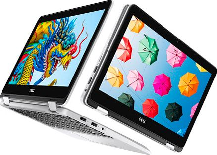 Inspiron 11 3000 2 in 1