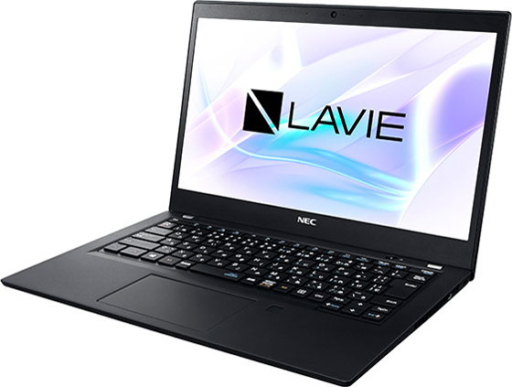 LAVIE Direct PM(X) NSLKB684PXGZ1B
