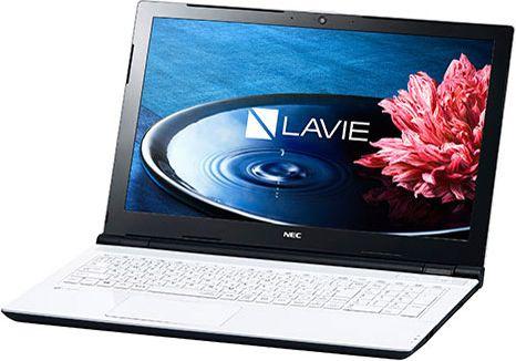 LAVIE Direct NS(e) PC-GN16CJSD8
