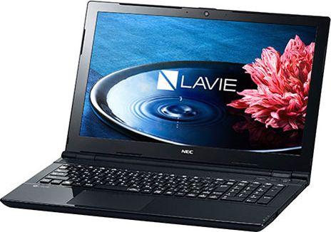 LAVIE Direct NS(e) PC-GN21DLSD8