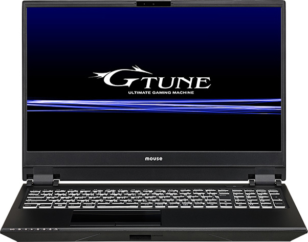 G-Tune H5 NVMe RTX2070