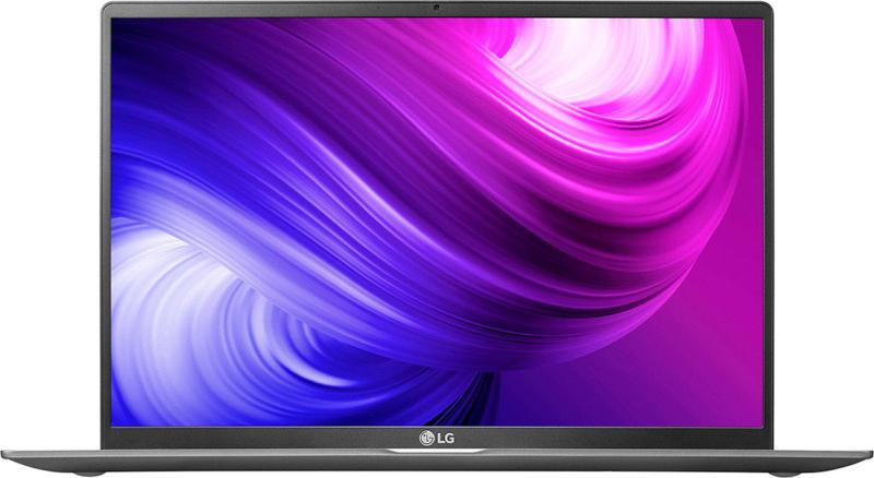 LG gram 17Z90N-VA52J