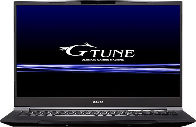 G-Tune H7-MKB-KK RTX2070 NVMe