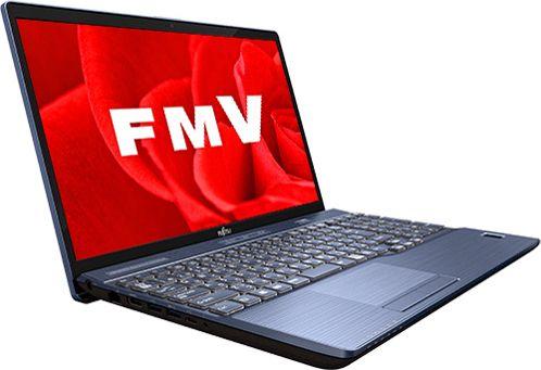 FMV LIFEBOOK AH WA3/B3