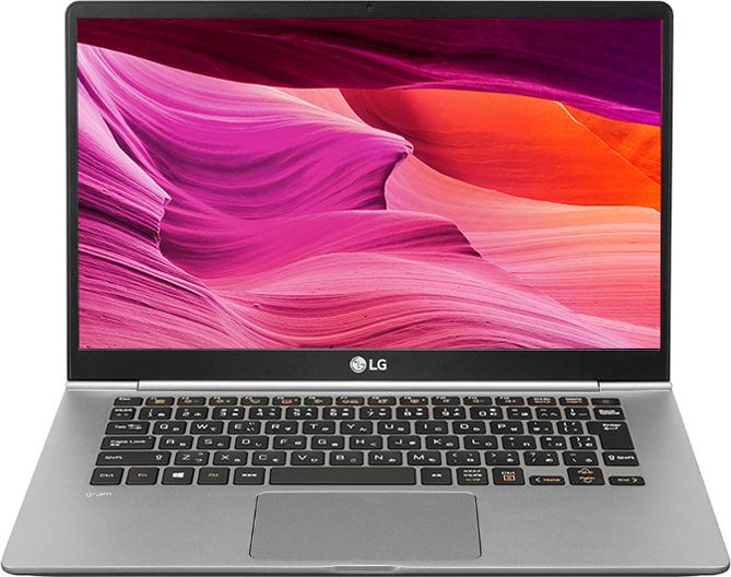 LG gram 14Z990-VA76J