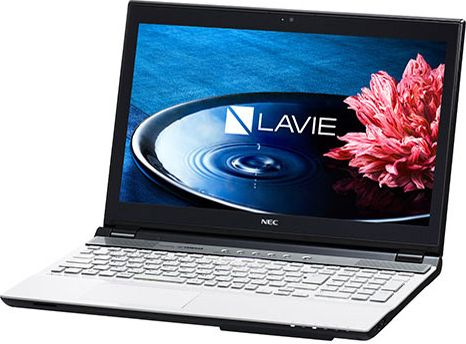 LAVIE Direct NS(H) PC-GN234ACD8