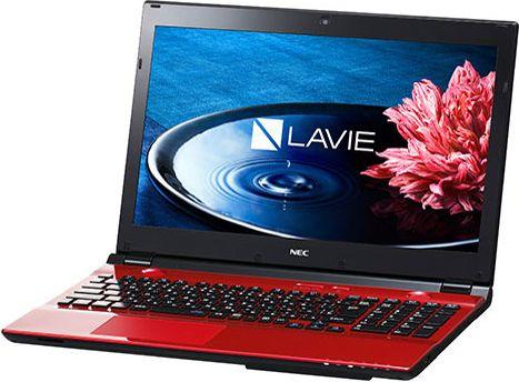LAVIE Direct NS(S) PC-GN256HSD8
