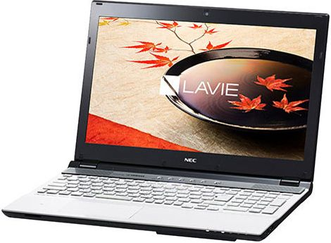 LAVIE Direct NS(H) PC-GN234ACD6