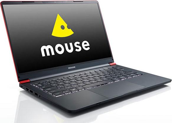 mouse X4-B2-KK-B Ryzen 5