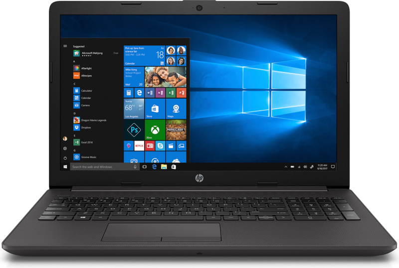 HP 250 G7/CT Notebook PC MS