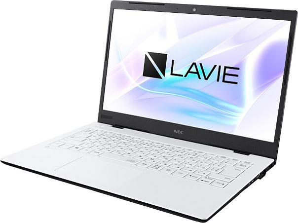 LAVIE Smart HM PC-SN164 メモリ