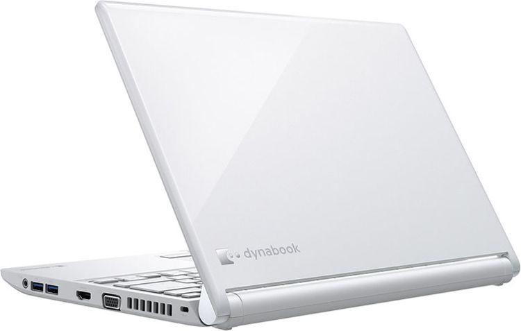 dynabook RZ73/FW
