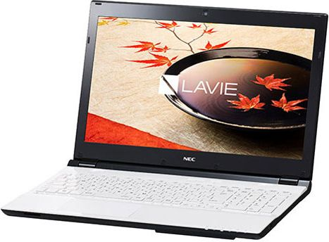 LAVIE Direct NS(S) PC-GN232FSD6