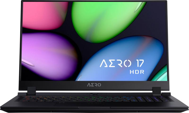 AERO 17 HDR KB-8JP4130SH
