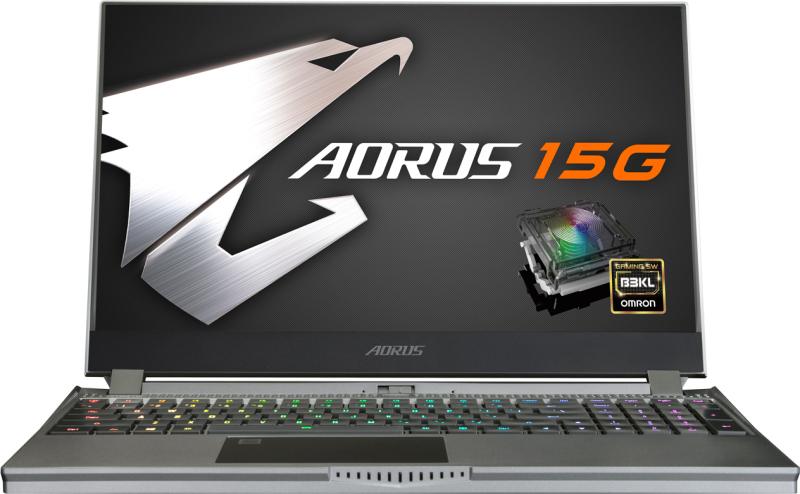 AORUS 15G SB-7JP1130MH