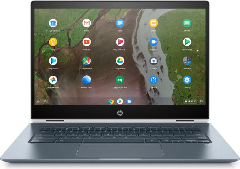 Chromebook x360 14-da0008TU スーペリア