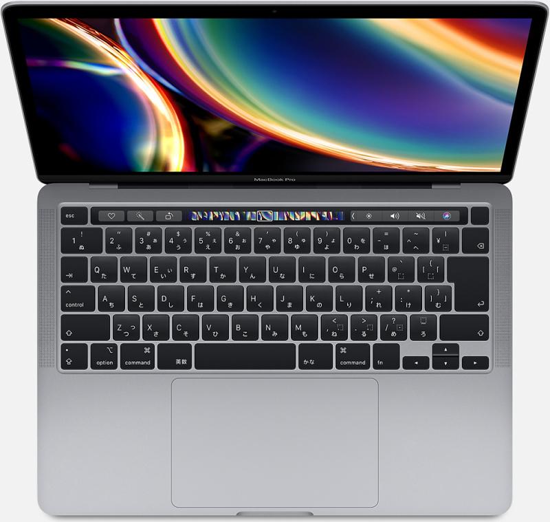 MacBook Pro 1400/13.3 MXK32J/A