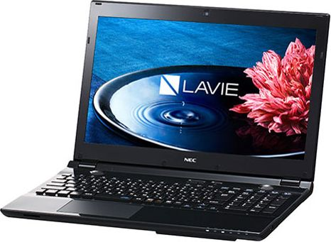 LAVIE Direct NS(S) PC-GN234GSD8