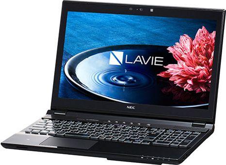 LAVIE Direct NS(H) PC-GN338BAD8