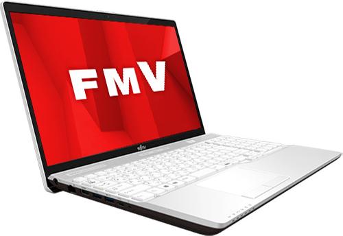 FMV LIFEBOOK AHシリーズ WA2/D1 KCWA2D1