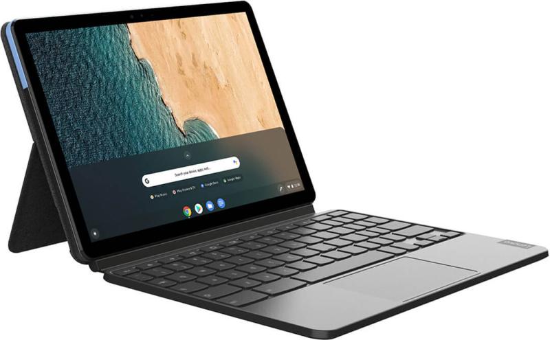 IdeaPad Duet Chromebook ZA6F0038JP