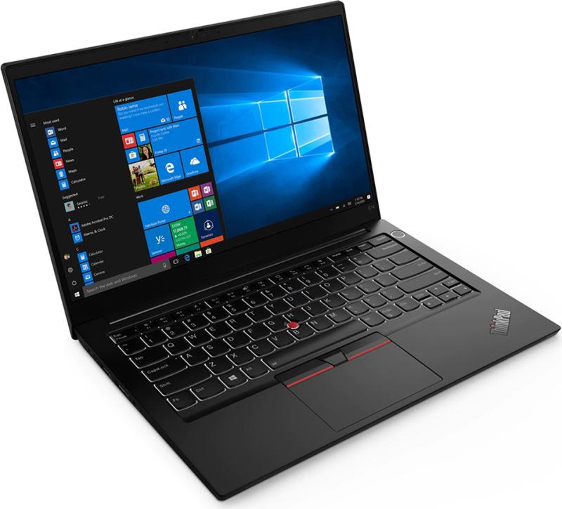 ThinkPad E14 Gen 2 AMD Ryzen 3 20T6CTO1WW