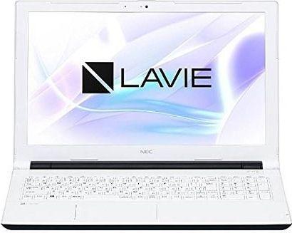 LAVIE Note Standard NS100/H2W-H4