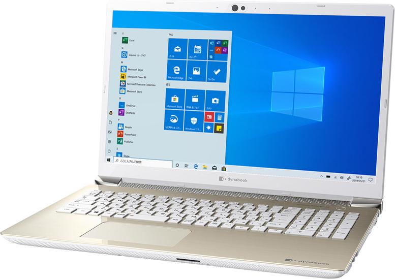 dynabook AZ66/MG W6AZ66BMGB