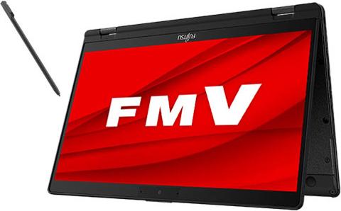FMV LIFEBOOK UHシリーズ WU3/E2 KCWU3E2A013 Pro大容量バッテリ