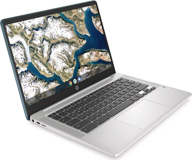 Chromebook 14a-na0000 Pentium