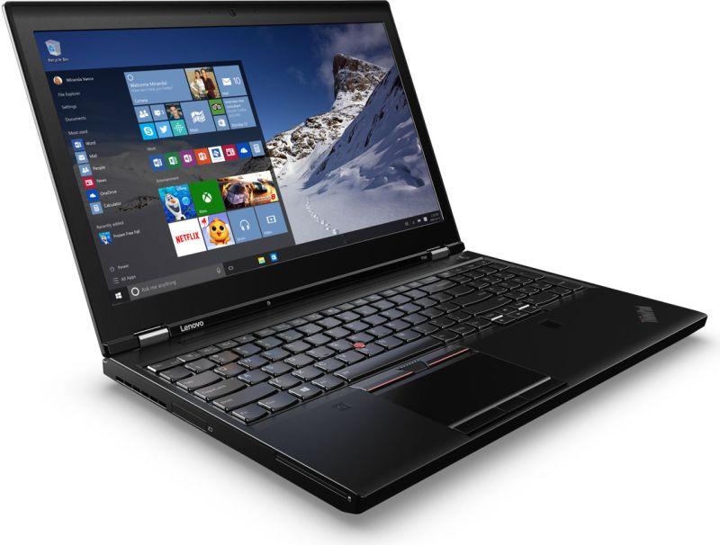 ThinkPad P50 20EQ0007JP