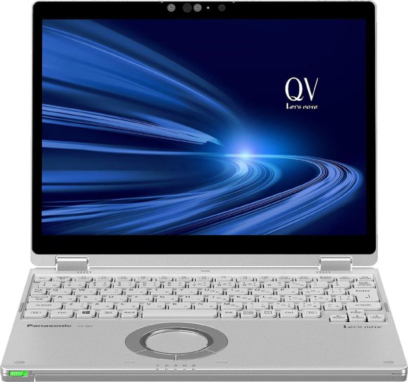 Let's note QV9 CF-QV9TFLVS SIMフリー