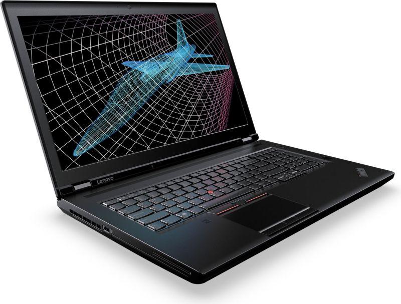 ThinkPad P70 20ES0013JP