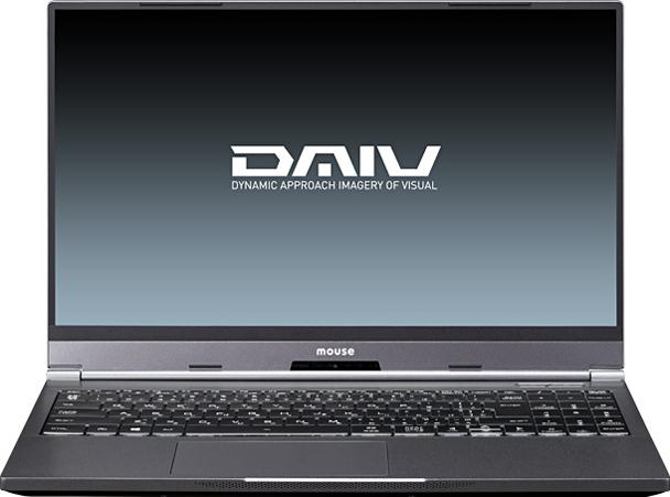 DAIV 5N-KK 2060 NVMe