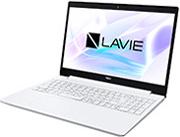 LAVIE Smart NS PC-SN186JFDF-A